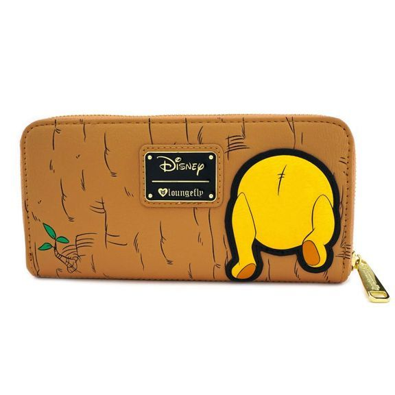 Loungefly Winnie The Pooh Bifold Wallet