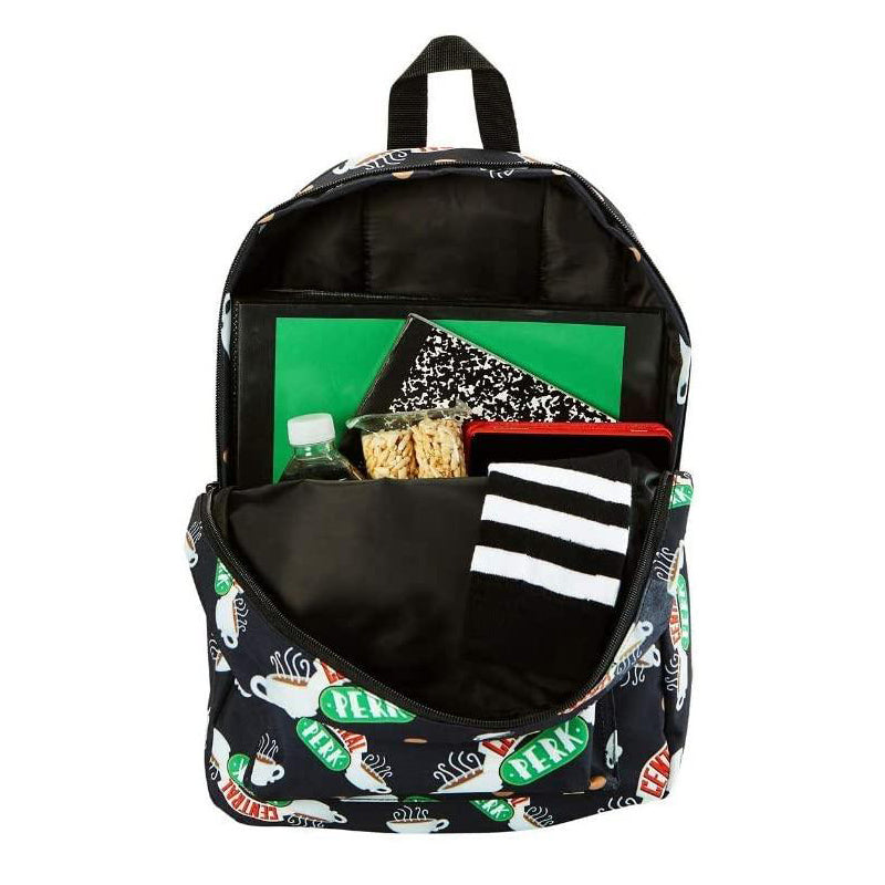 Friends Central Perk Back to School Backpack Loungfly