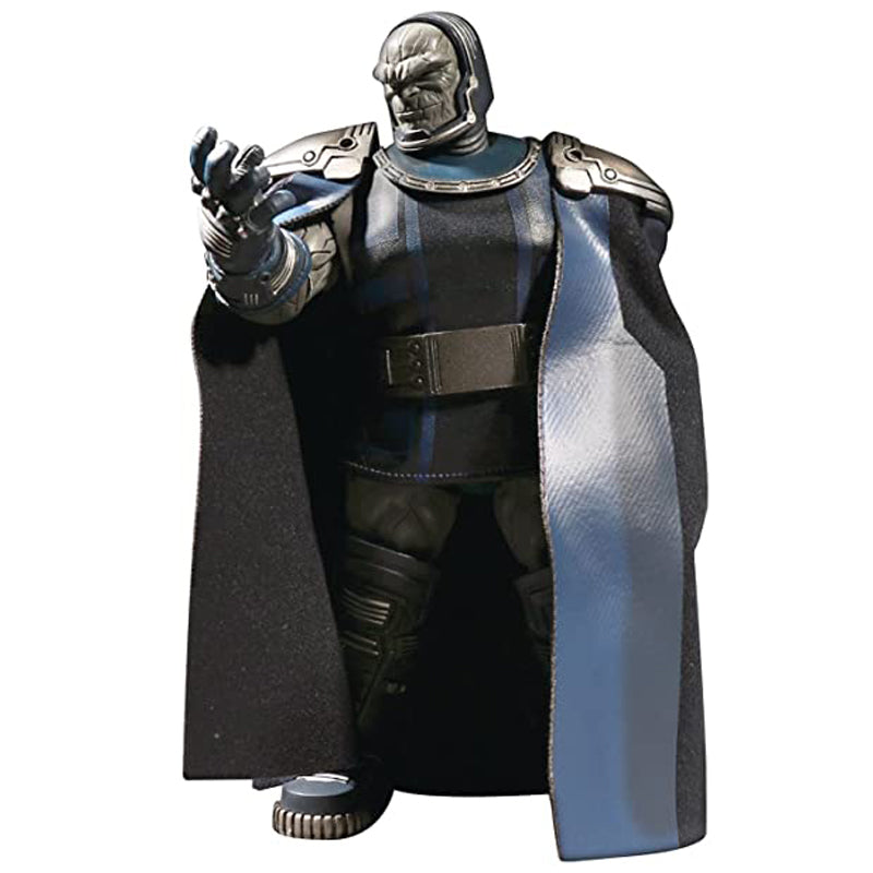 Mezco Toys One: 12 Collective: Figura de acción DC Darkseid