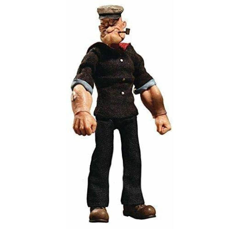 Mezco Toys One: 12 Collective: Popeye Action Figure