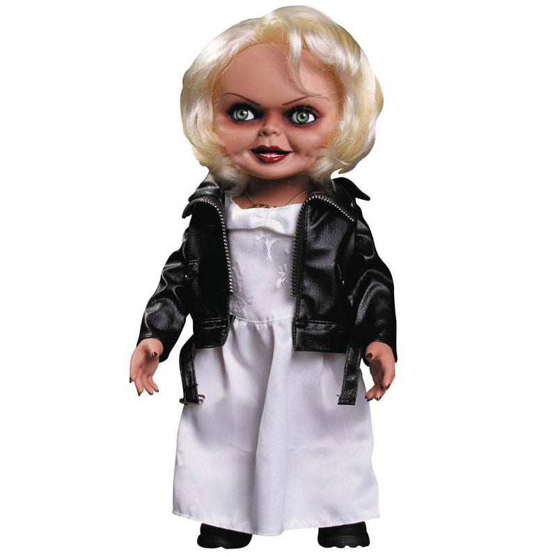 "Bride of Chucky Tiffany 15"" Talking Doll Standard"