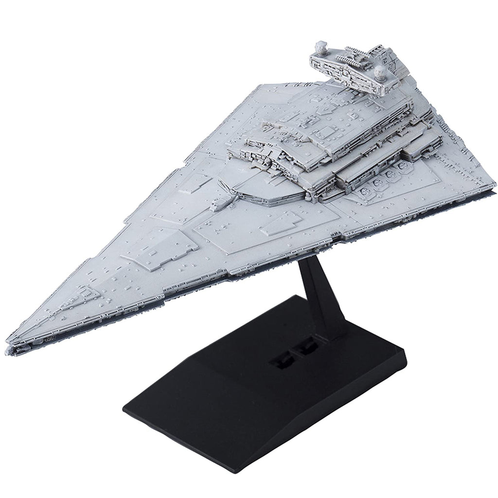 Star Wars Star Destroyer, Bandai Star Wars Scale 1/14500