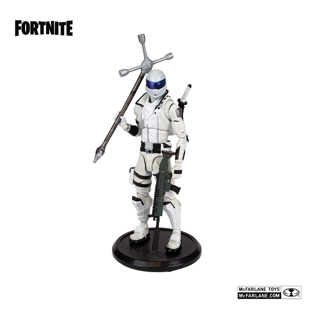 McFarlane Toys Fortnite Overtaker Premium Action Figure