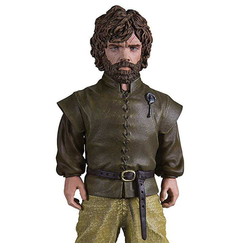 Dark Horse Deluxe Game of Thrones: Tyrion Lannister Hand of The Queen Action Figure