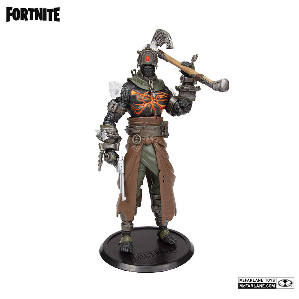 McFarlane Toys Fortnite - The Prisoner Premium Figura de acción