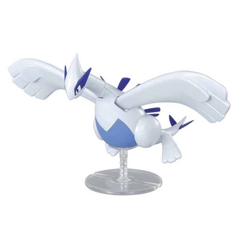 Pokemon: Lugia Bandai Model Kit