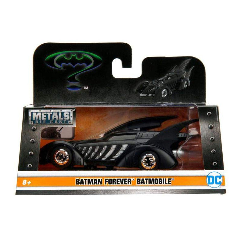 Jada Toys Batman Forever Batmobile 1/32 Diecast Model Car
