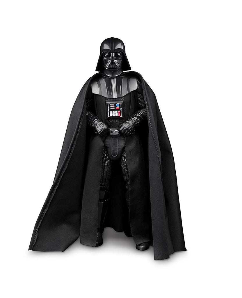 "Star Wars The Black Series Hyperreal Episode V The Empire Strikes Back 8""-Scale Darth Vader Action Figure – Collectible"
