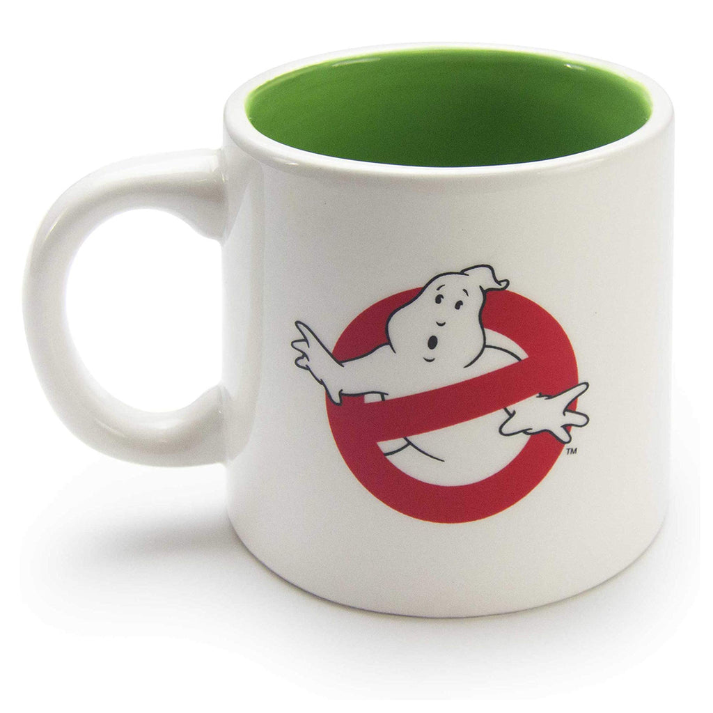 The Coop Ghostbusters Slimer Surprise mug - Not Machine Specific