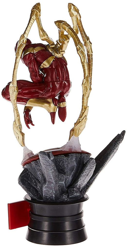 Beast Kingdom Avengers Infinity War:  Iron Spider D-Select Series Statue