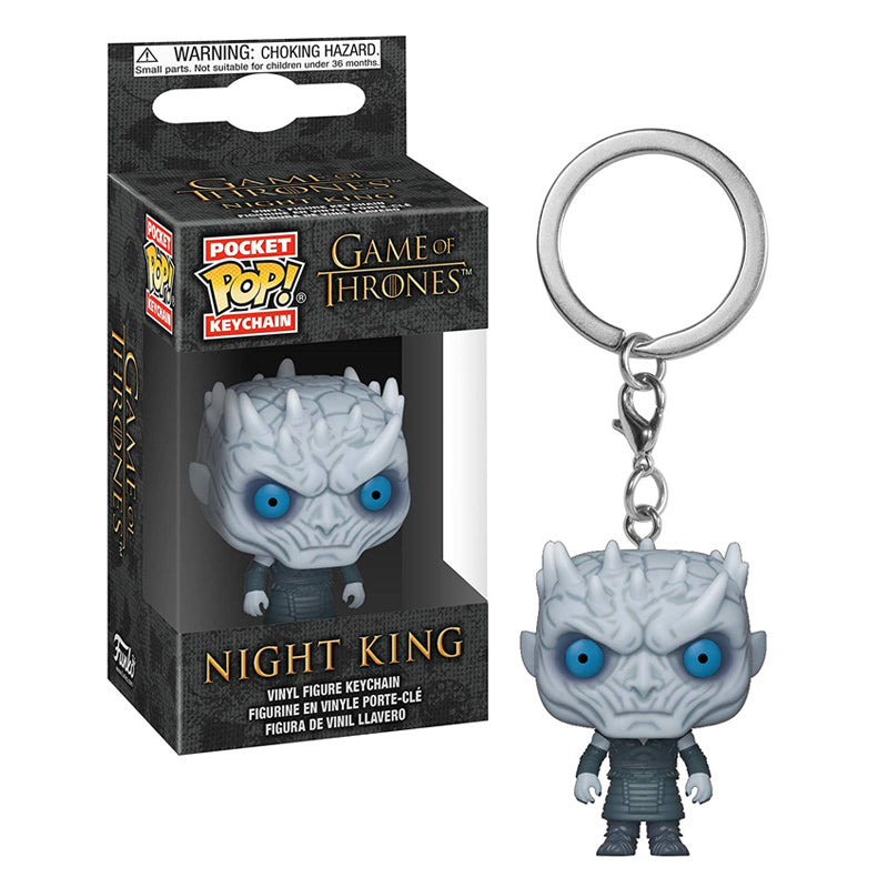 Funko Pocket Pop Keychain Game of Thrones - Night King