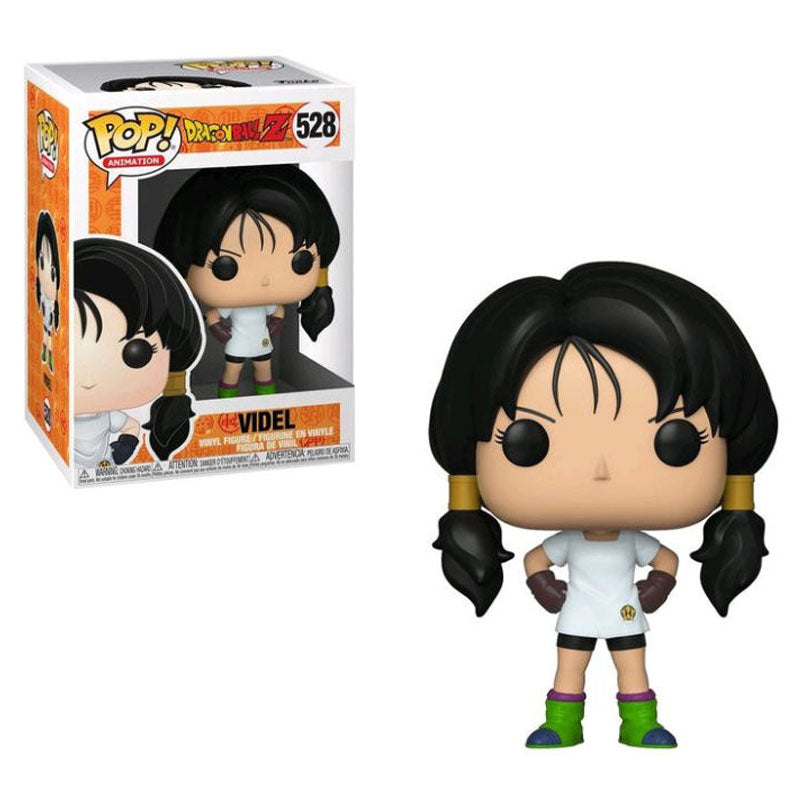 Funko Pop! Animation: Dragon Ball Z - Videl