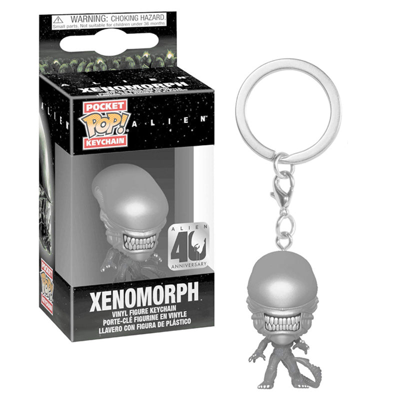 Funko Pocket Pop Keychain Alien 40th Anniversary - Xenomorph
