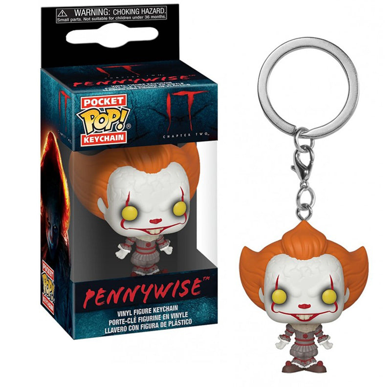Funko Pocket Pop Keychain IT - Pennywise with Open Arms