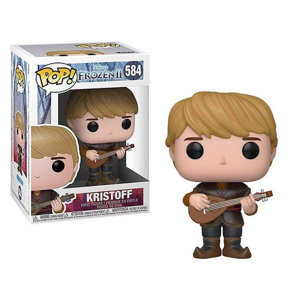 Funko Pop! Disney #584 Frozen II - Kristoff