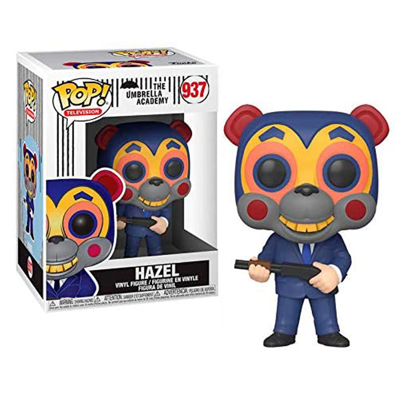 Funko Pop! Television #937 The Umbrella Academy - Hazel