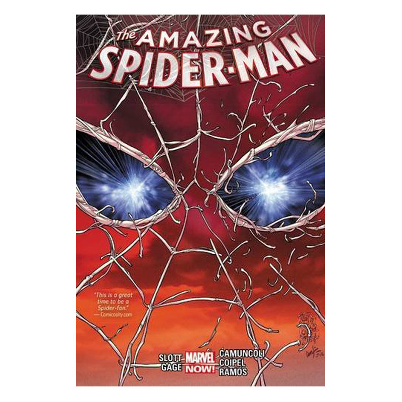 Amazing Spider-Man Vol. 2 (The Amazing Spider-Man) - Hardcover