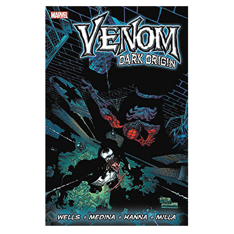 Venom: Dark Origin (New Printing) - Paperback