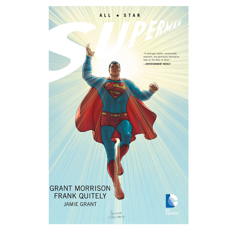 All Star Superman - Paperback