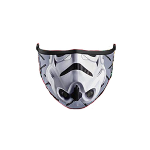 Stormtropper Covers Mouths