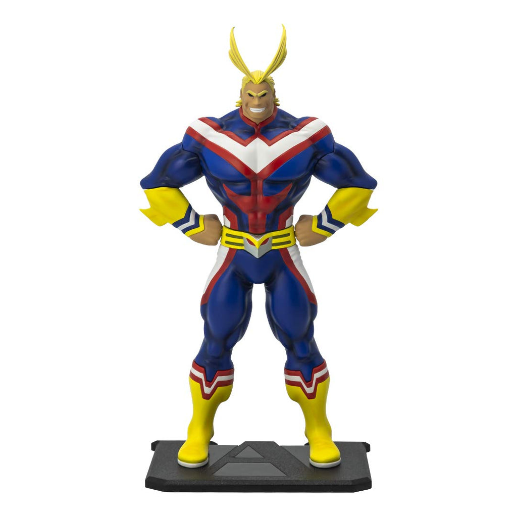 ABYstyles MY HERO ACADEMIA - All Might Figurine (SFC Figure #003)
