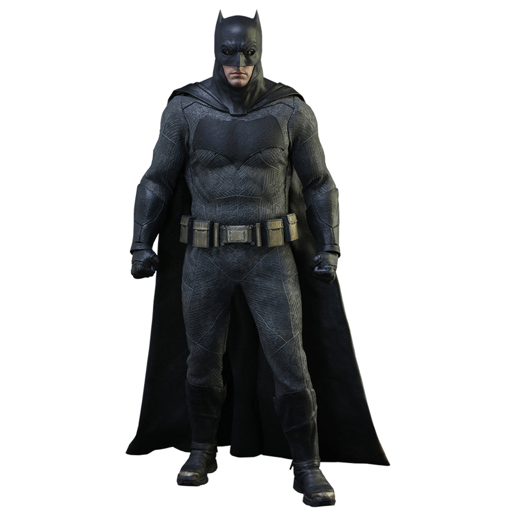 Batman Sixth Scale Figure Justice League Movie Masterpiece Series