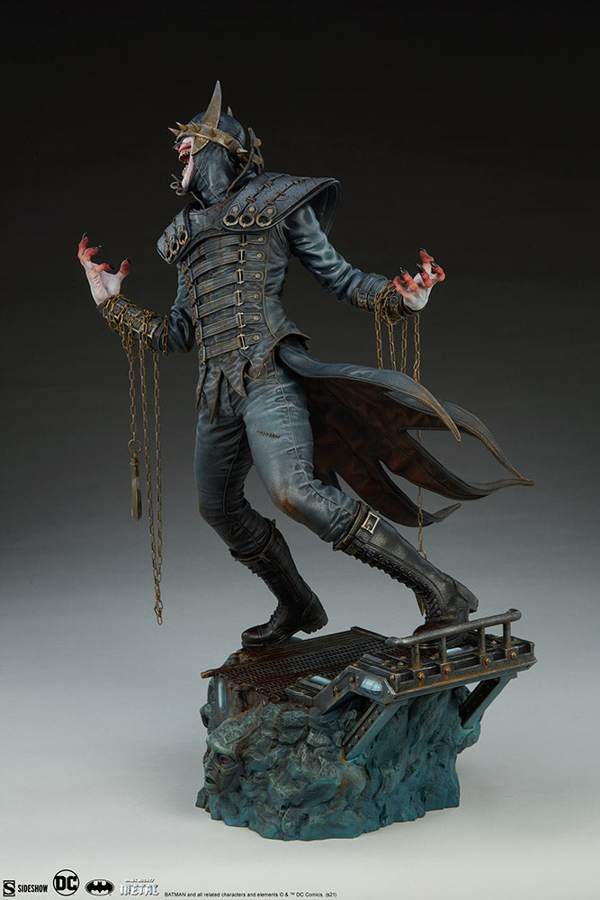 Batman Who Laughs Premium Format Figure (PRE ORDER)