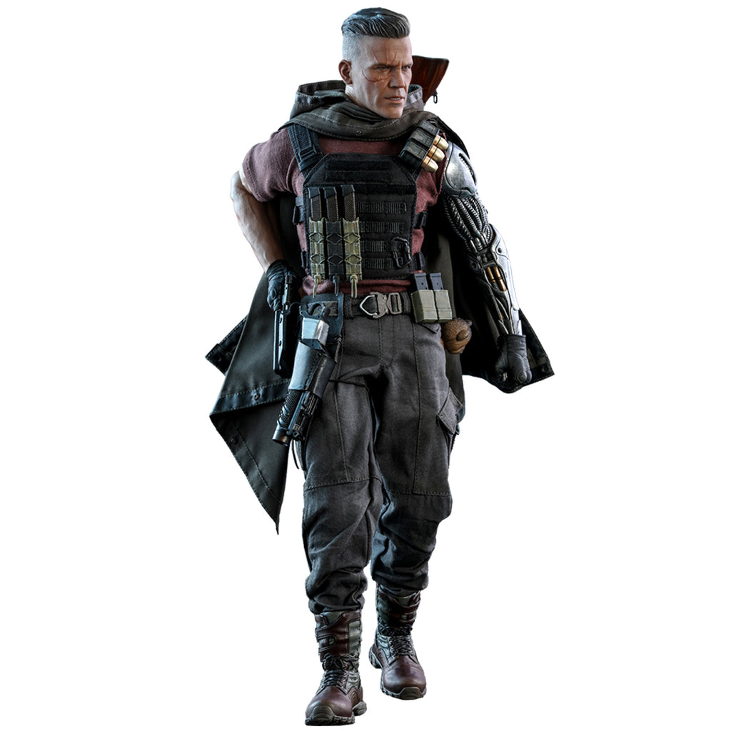 Cable Sixth Scale Figure (PRE ORDER)