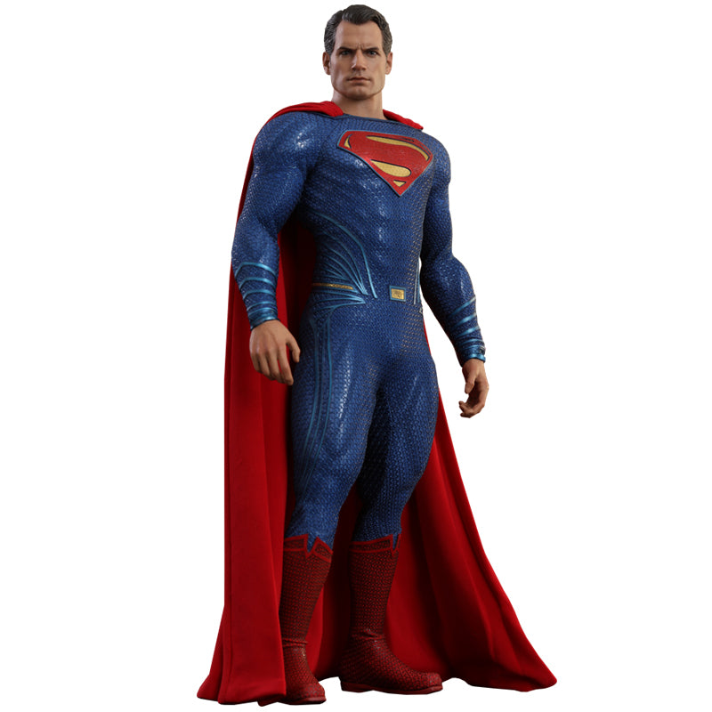 Superman Justice League - Movie Masterpiece Series - Sixth Scale Figure (PRE ORDER)