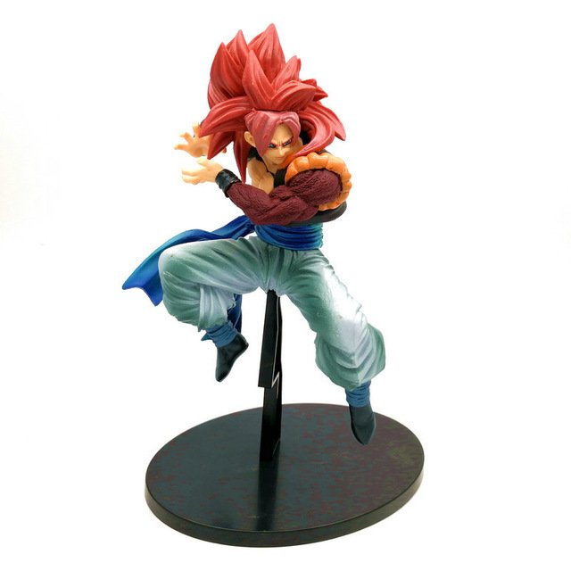 DRAGON BALL GT: GOGETA SS4