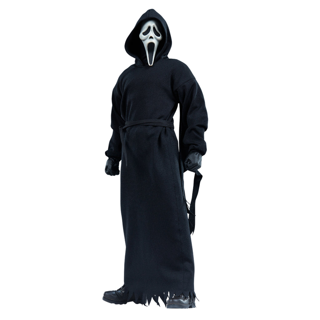 Ghost Face Sixth Scale Figure (PRE ORDER)