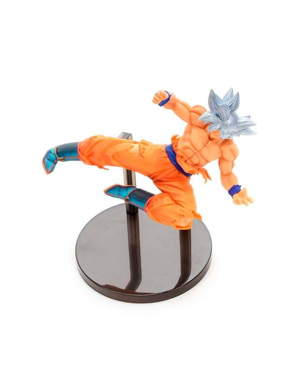 Dragon Ball Super Banpresto DBS FES!! Vol. 8 Ultra Instinct Son Goku