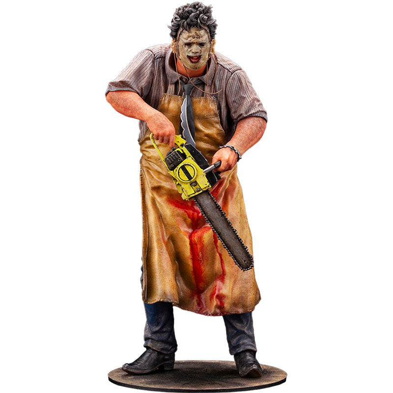 Leatherface Statue (PRE ORDER)