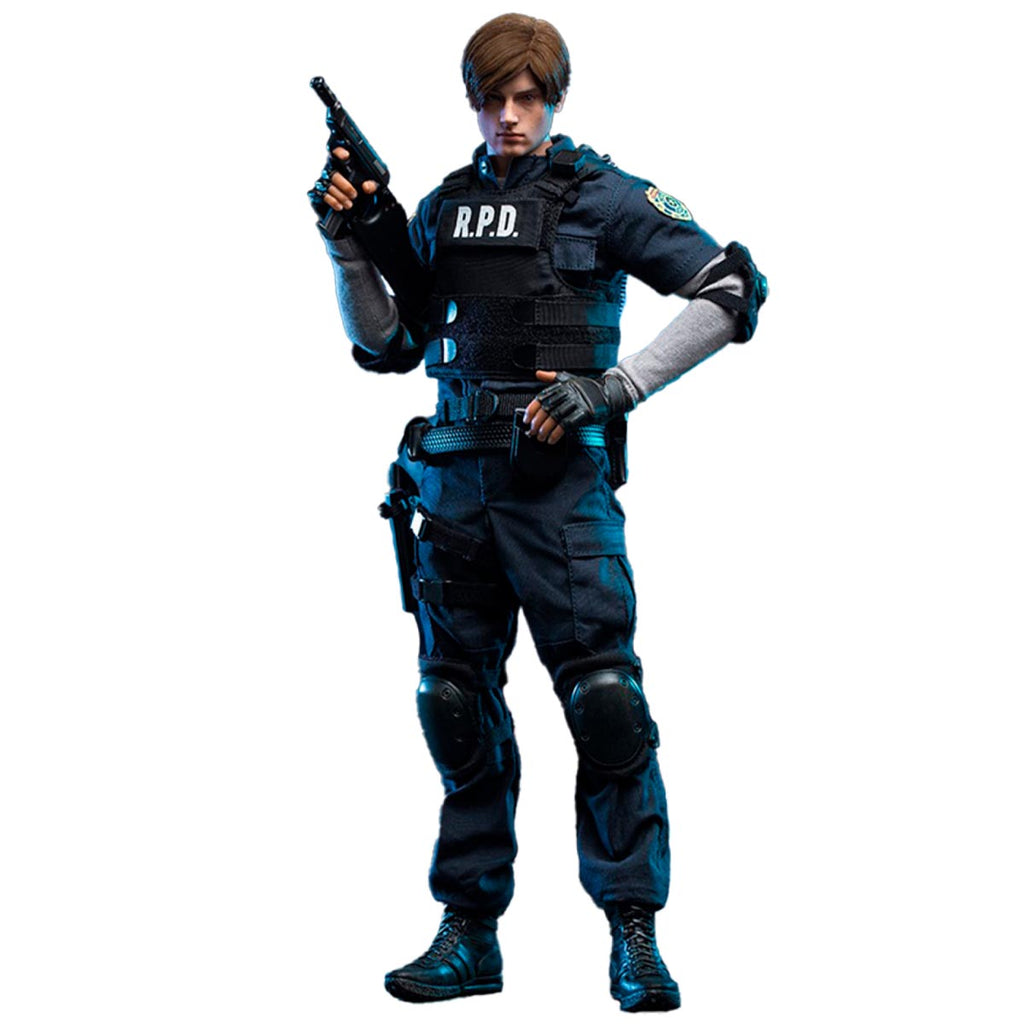 Leon S. Kennedy Sixth Scale Figure (PRE ORDER)