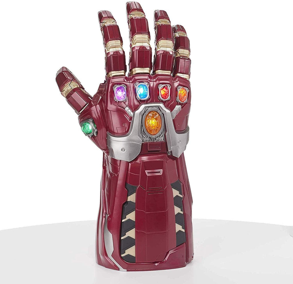 Avengers Marvel Legends Series Endgame Power Gauntlet Articulated Electronic Fist