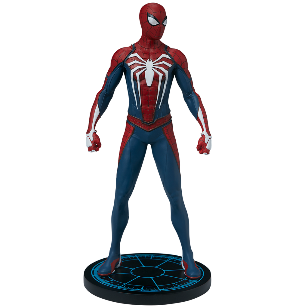 Marvel's Spider-man Suit 1:10 Scale Statue (PRE ORDEN)