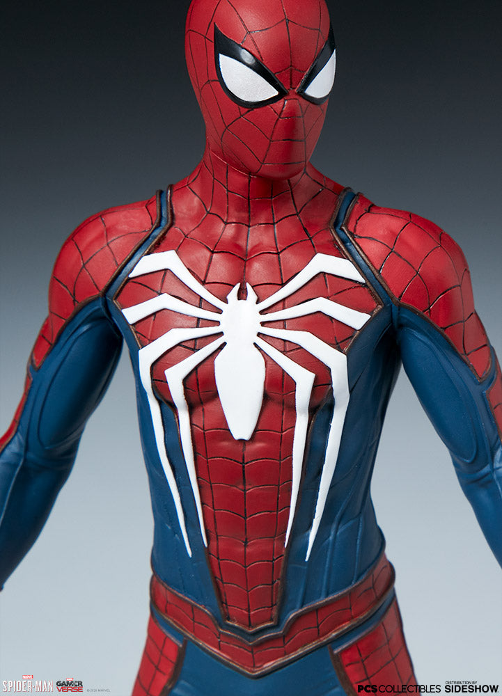 Marvel's Spider-man Suit 1:10 Scale Statue (PRE ORDER)