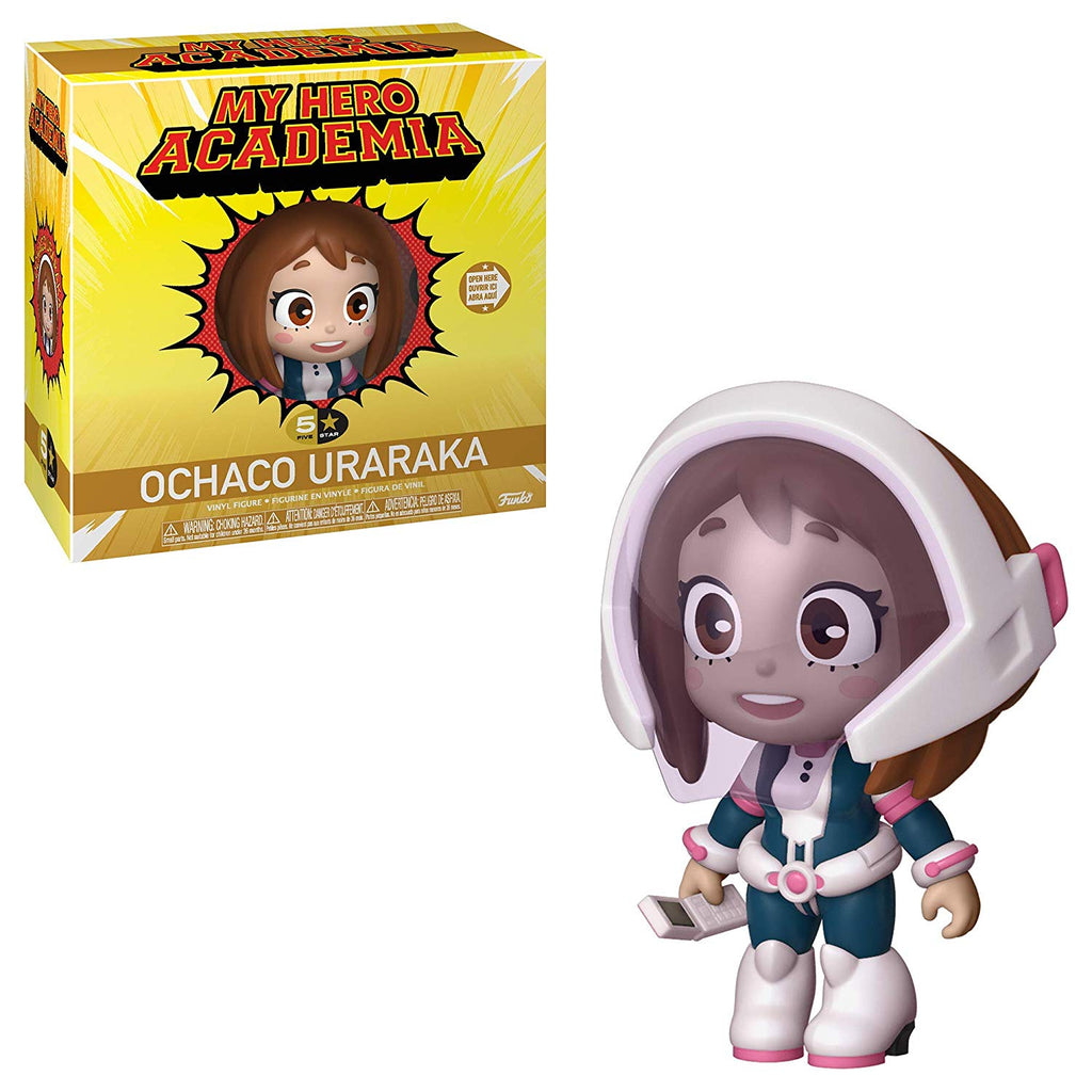 "Funko 5 Star: Animation:  My Hero Academia -Ochaco Uraraka ""Uravity"""