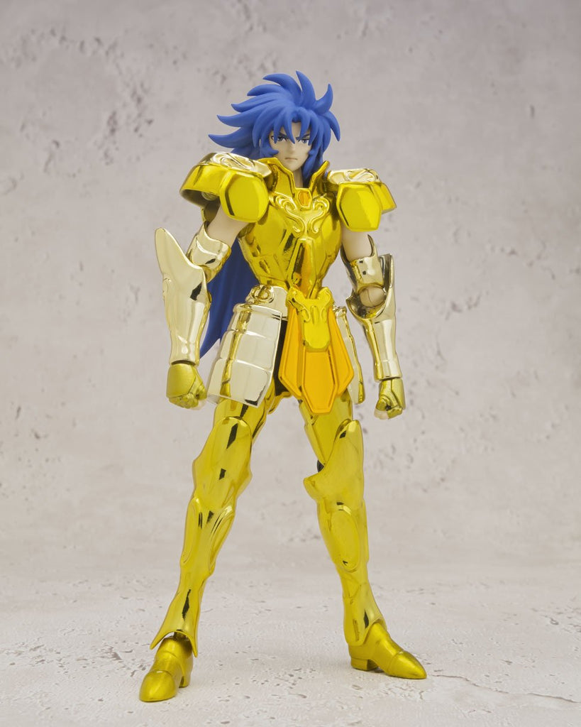 TAMASHII NATIONS Gemini Saga -The Chamber of The Pope- Saint Seiya, Bandai D.Panoramation