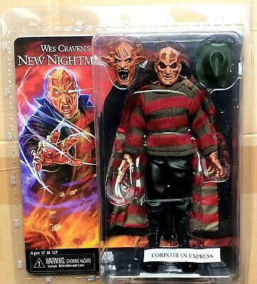 A Nightmare on Elm Street: Wes Craven