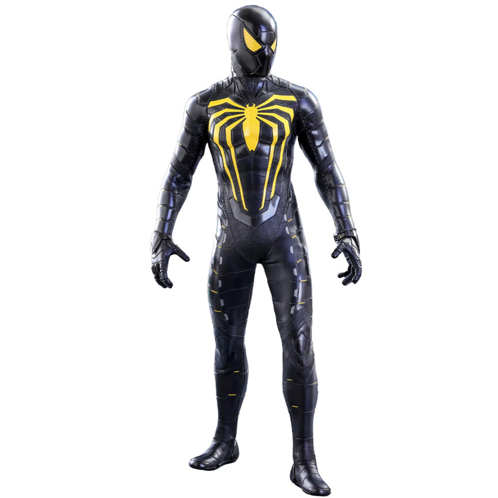 Spider-Man (Anti-Ock Suit) Deluxe Sixth Scale Figure (PRE-ORDER)