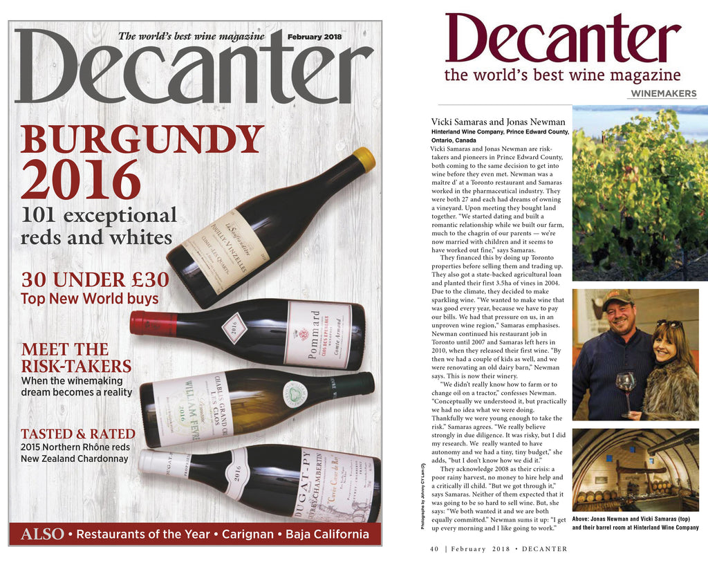 Decanter Magazine Article_Feb2018