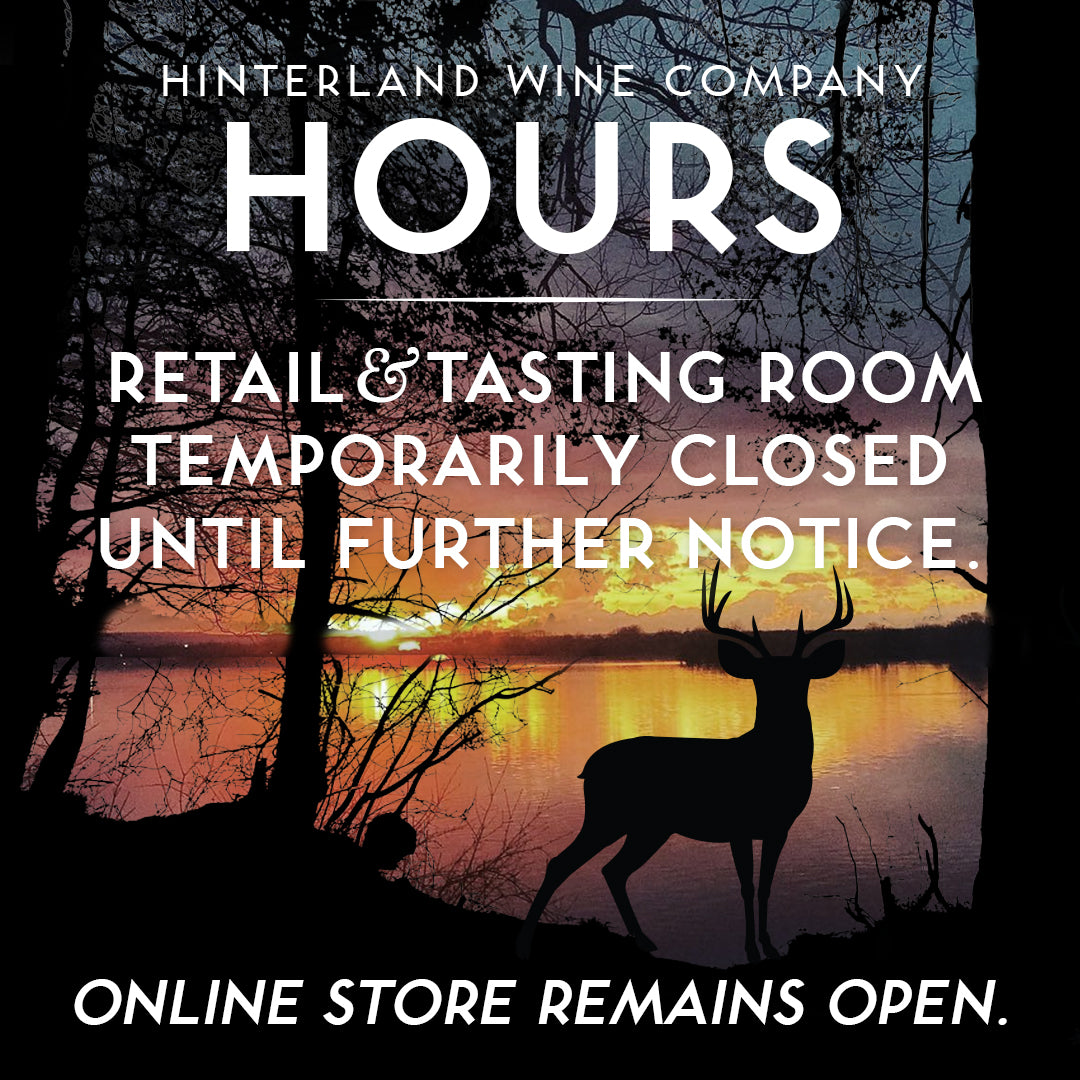 Retail store temporarily closed. Online store is open.