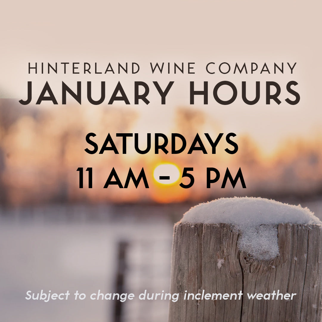 Hours in January