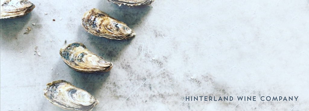 HInterland Oysters