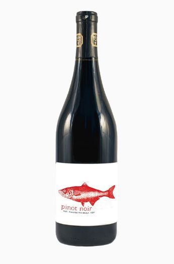 Red Herring Pinot Noir 2018 - New Release