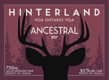 Load image into Gallery viewer, Ancestral 2017 Method Ancestral Rosé - Sold out