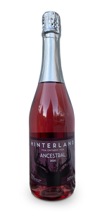 Ancestral Rosé 2020 Method Ancestral — now available!