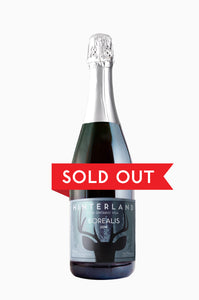 Borealis 2018 Method Charmat Rosé — SOLD OUT!