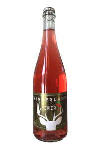 Cherry Cider 2-bottle 10th Anniversary Promotion
